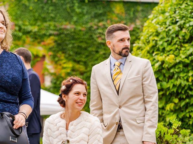 Le mariage de Simon et Léa à La Chapelle-sur-Erdre, Loire Atlantique 45