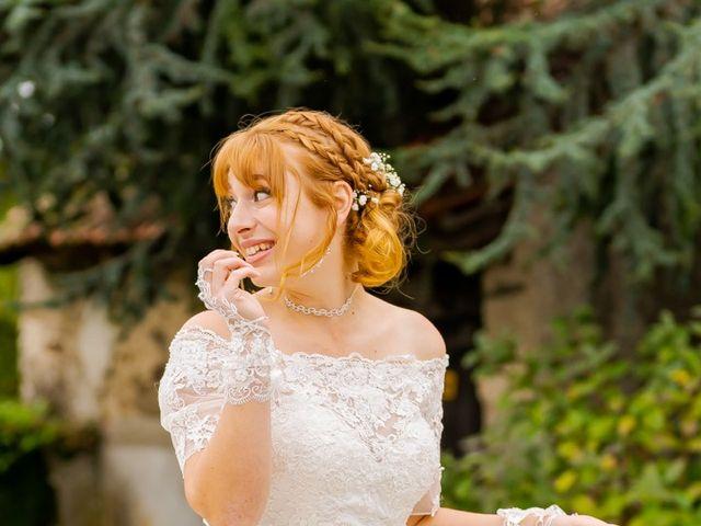 Le mariage de Simon et Léa à La Chapelle-sur-Erdre, Loire Atlantique 48