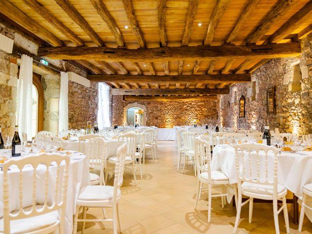 Le mariage de Simon et Léa à La Chapelle-sur-Erdre, Loire Atlantique 50