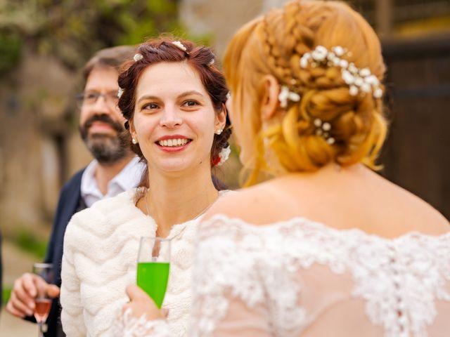 Le mariage de Simon et Léa à La Chapelle-sur-Erdre, Loire Atlantique 52