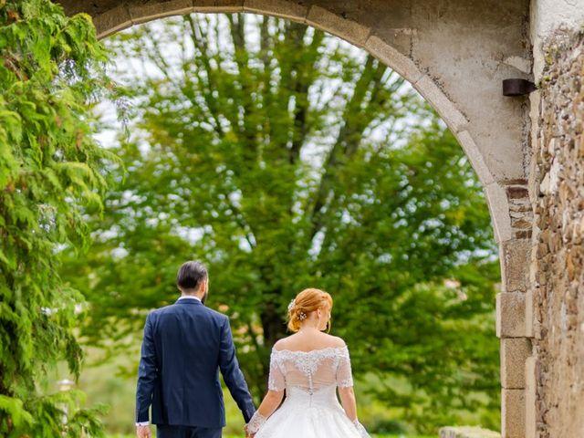 Le mariage de Simon et Léa à La Chapelle-sur-Erdre, Loire Atlantique 57