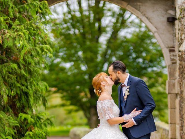 Le mariage de Simon et Léa à La Chapelle-sur-Erdre, Loire Atlantique 59