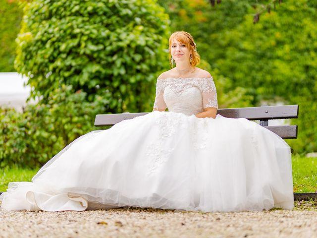 Le mariage de Simon et Léa à La Chapelle-sur-Erdre, Loire Atlantique 61