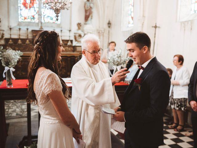 Le mariage de Miguel et Emilie à Cauvicourt, Calvados 39