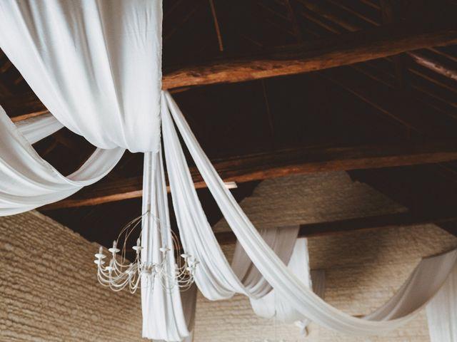 Le mariage de Miguel et Emilie à Cauvicourt, Calvados 46
