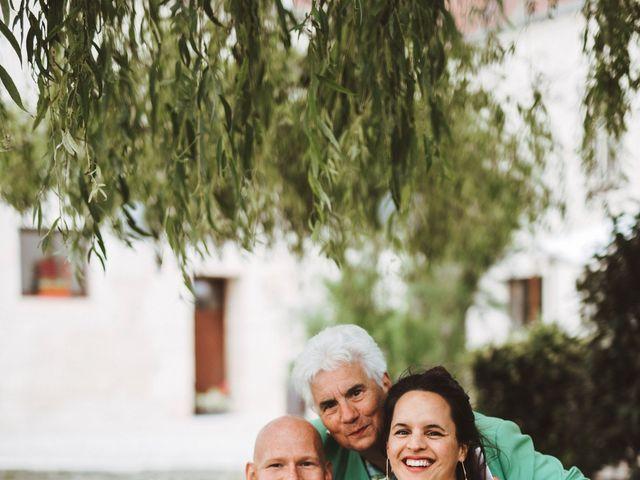 Le mariage de Miguel et Emilie à Cauvicourt, Calvados 47