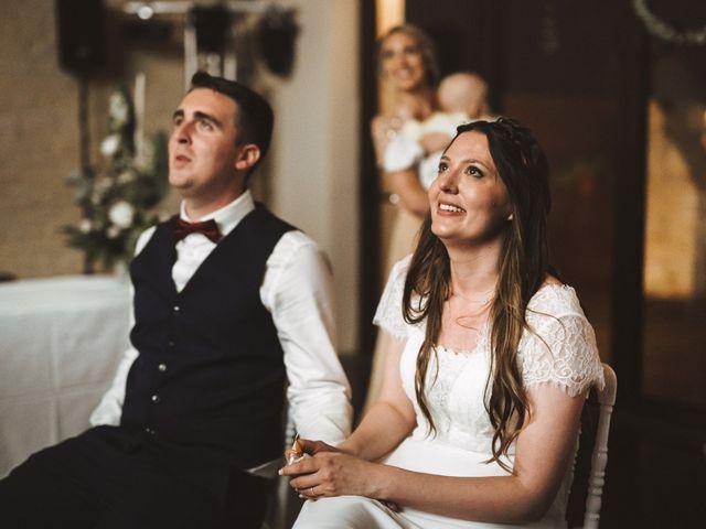 Le mariage de Miguel et Emilie à Cauvicourt, Calvados 67