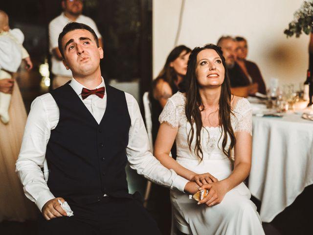 Le mariage de Miguel et Emilie à Cauvicourt, Calvados 68
