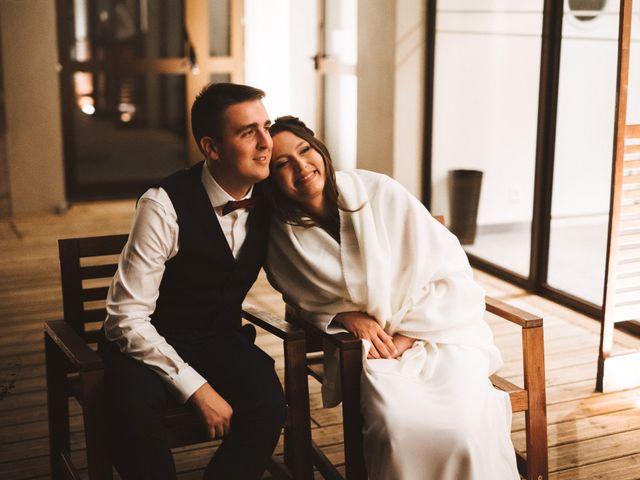 Le mariage de Miguel et Emilie à Cauvicourt, Calvados 69