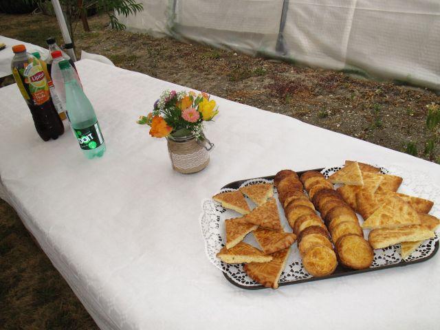 Le mariage de Richard et Nadia à Cherves Richemont, Charente 21