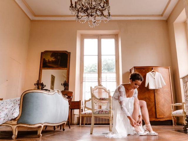 Le mariage de FABRICE et CAMILLE à Caraman, Haute-Garonne 15