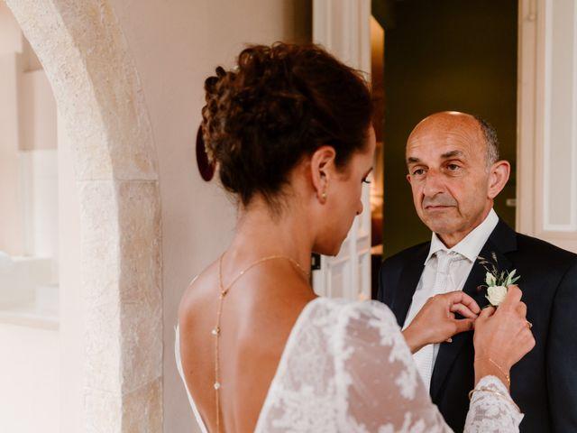 Le mariage de FABRICE et CAMILLE à Caraman, Haute-Garonne 16