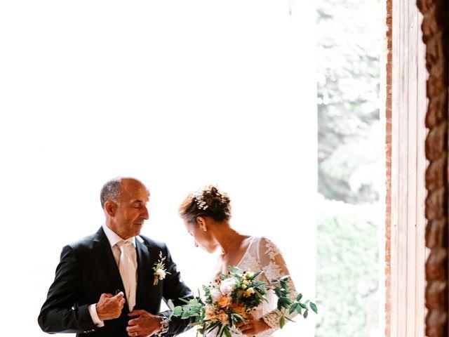 Le mariage de FABRICE et CAMILLE à Caraman, Haute-Garonne 19