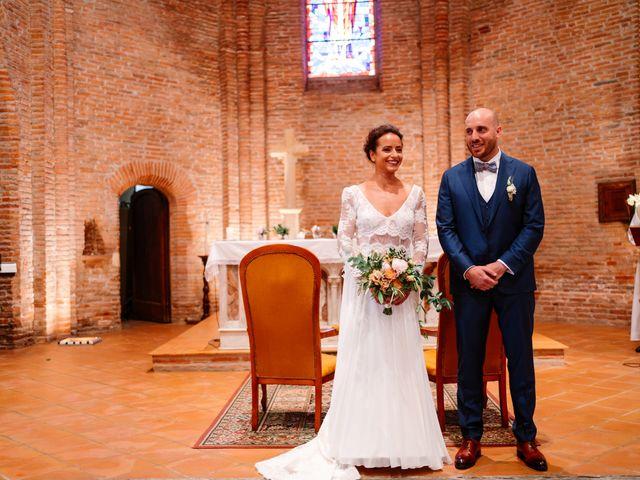 Le mariage de FABRICE et CAMILLE à Caraman, Haute-Garonne 23