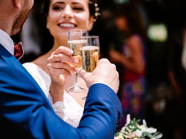 Le mariage de FABRICE et CAMILLE à Caraman, Haute-Garonne 34