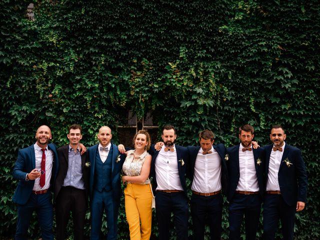 Le mariage de FABRICE et CAMILLE à Caraman, Haute-Garonne 40