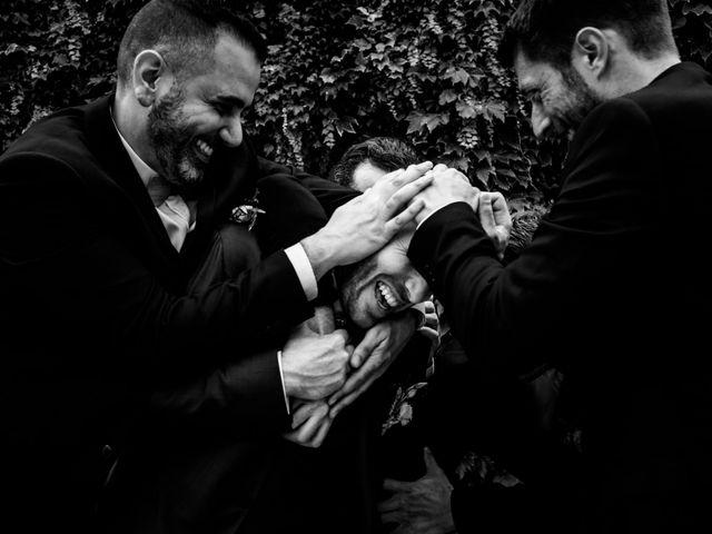Le mariage de FABRICE et CAMILLE à Caraman, Haute-Garonne 42