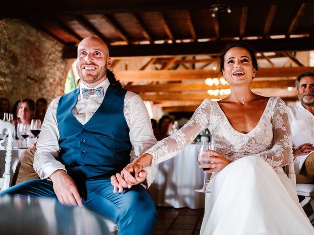 Le mariage de FABRICE et CAMILLE à Caraman, Haute-Garonne 48