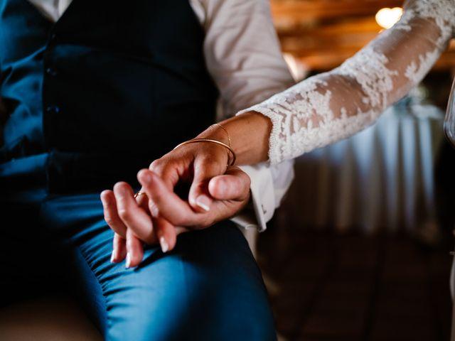 Le mariage de FABRICE et CAMILLE à Caraman, Haute-Garonne 49