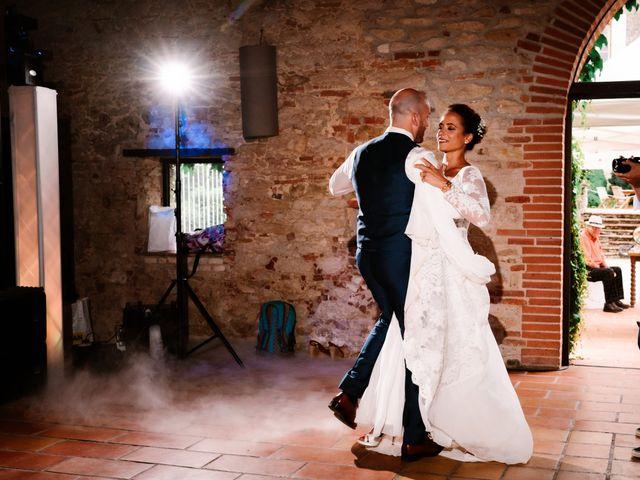 Le mariage de FABRICE et CAMILLE à Caraman, Haute-Garonne 51