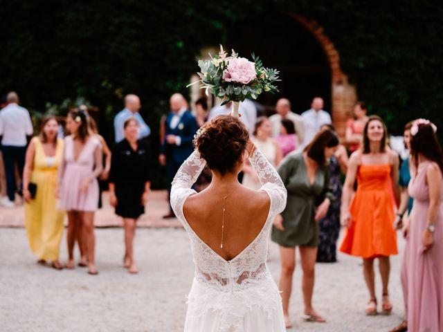 Le mariage de FABRICE et CAMILLE à Caraman, Haute-Garonne 58