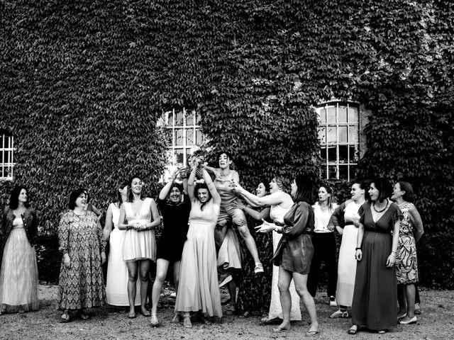 Le mariage de FABRICE et CAMILLE à Caraman, Haute-Garonne 59
