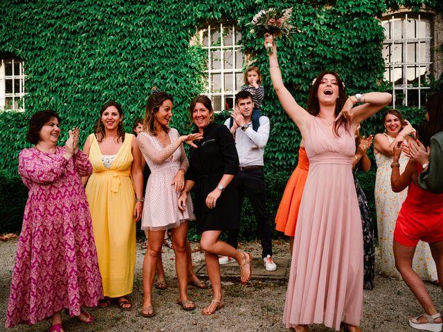 Le mariage de FABRICE et CAMILLE à Caraman, Haute-Garonne 60