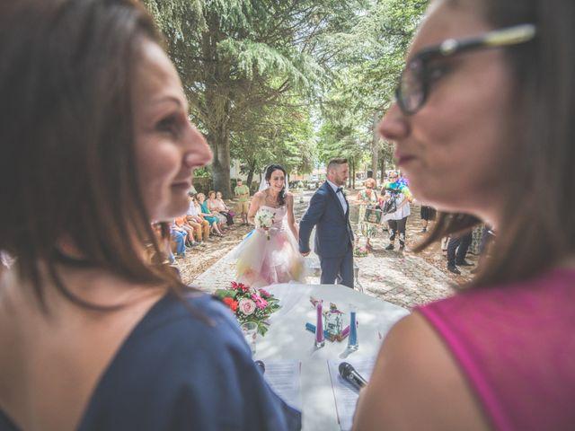 Le mariage de Romain et Sara à Biarritz, Pyrénées-Atlantiques 15
