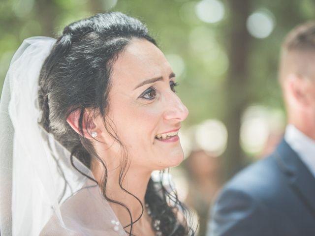 Le mariage de Romain et Sara à Biarritz, Pyrénées-Atlantiques 18