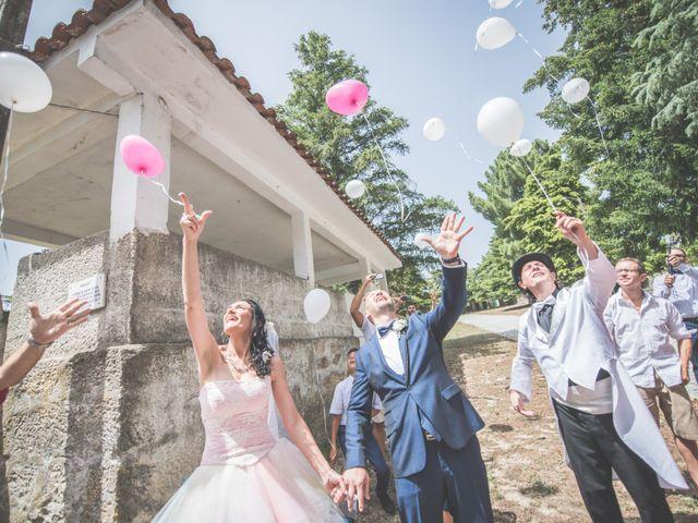 Le mariage de Romain et Sara à Biarritz, Pyrénées-Atlantiques 22