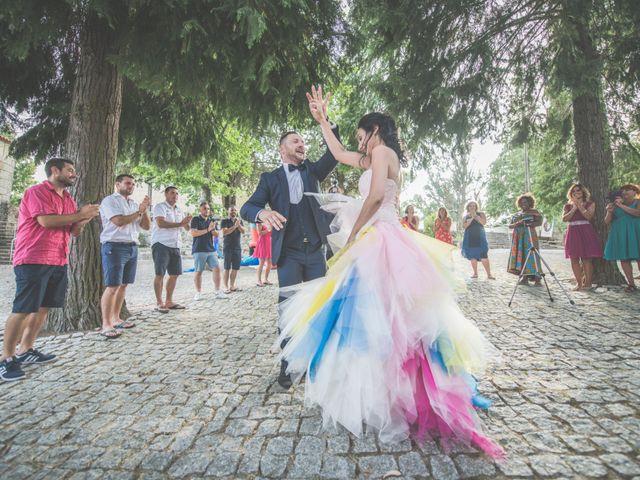 Le mariage de Romain et Sara à Biarritz, Pyrénées-Atlantiques 35