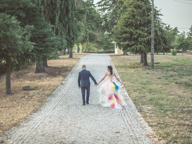 Le mariage de Romain et Sara à Biarritz, Pyrénées-Atlantiques 38