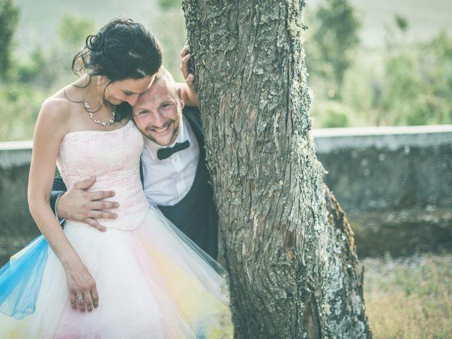 Le mariage de Romain et Sara à Biarritz, Pyrénées-Atlantiques 42