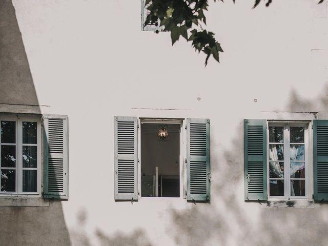 Le mariage de Nicolas et Marine à Nîmes, Gard 3
