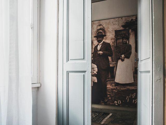 Le mariage de Nicolas et Marine à Nîmes, Gard 5