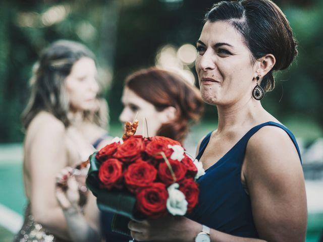 Le mariage de Nicolas et Marine à Nîmes, Gard 38
