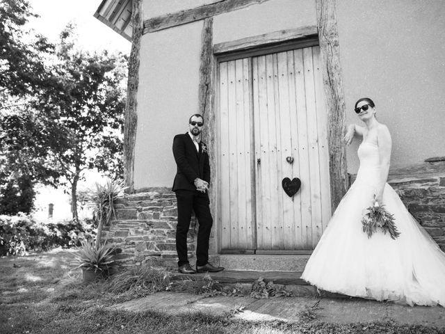 Le mariage de Aude et Florian