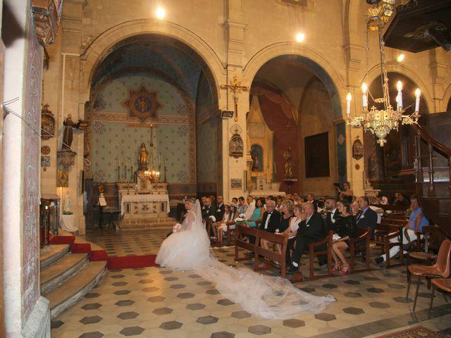 Le mariage de Charles et Camille à Uchaux, Vaucluse 48