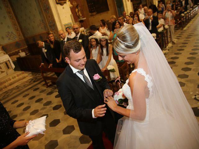 Le mariage de Charles et Camille à Uchaux, Vaucluse 49