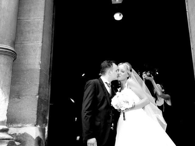 Le mariage de Charles et Camille à Uchaux, Vaucluse 1