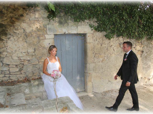 Le mariage de Charles et Camille à Uchaux, Vaucluse 59