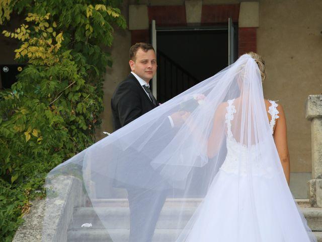 Le mariage de Charles et Camille à Uchaux, Vaucluse 82