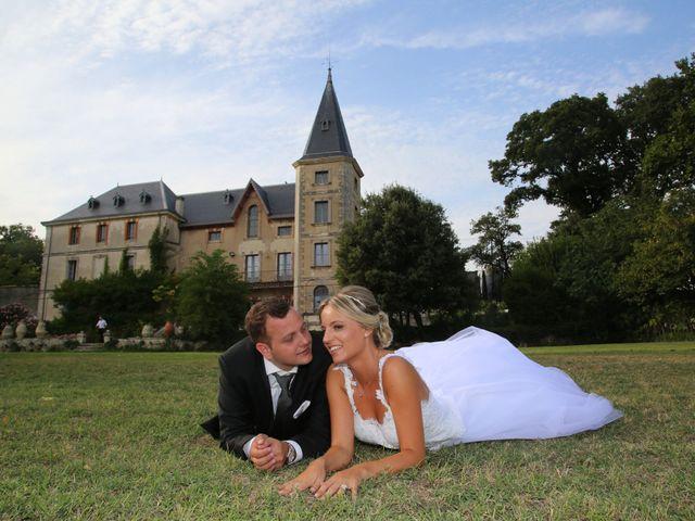 Le mariage de Charles et Camille à Uchaux, Vaucluse 100