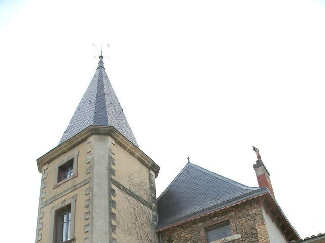 Le mariage de Charles et Camille à Uchaux, Vaucluse 117