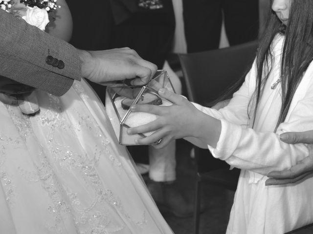 Le mariage de Miloud et Samira à Nîmes, Gard 11