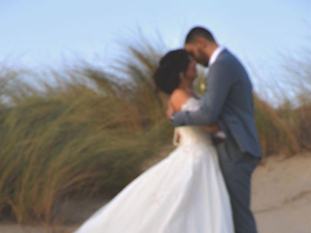 Le mariage de Miloud et Samira à Nîmes, Gard 15
