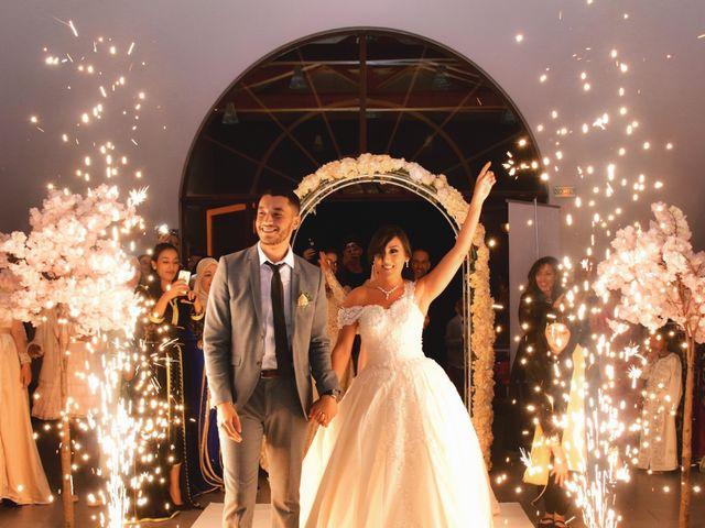Le mariage de Miloud et Samira à Nîmes, Gard 24