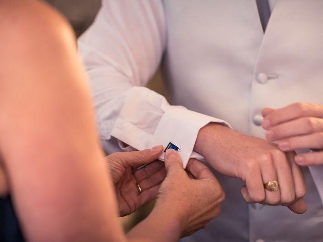 Le mariage de Cédric et Céline à Saint-Étienne-de-Tinée, Alpes-Maritimes 3