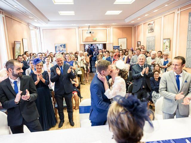 Le mariage de Cédric et Céline à Saint-Étienne-de-Tinée, Alpes-Maritimes 16