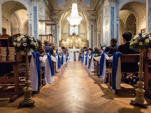 Le mariage de Cédric et Céline à Saint-Étienne-de-Tinée, Alpes-Maritimes 24